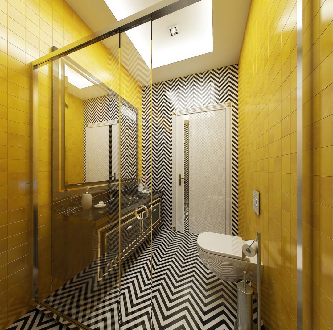 Banyo / Bathroom