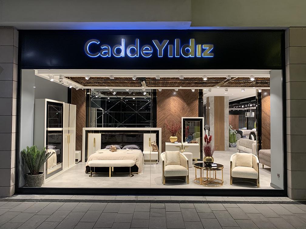CADDE YILDIZ