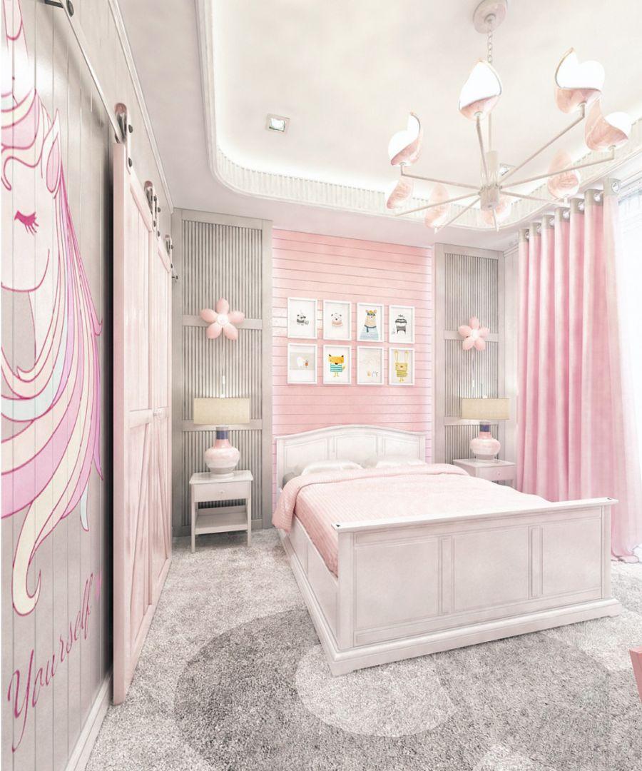 Çocuk Oda / Kid's Room