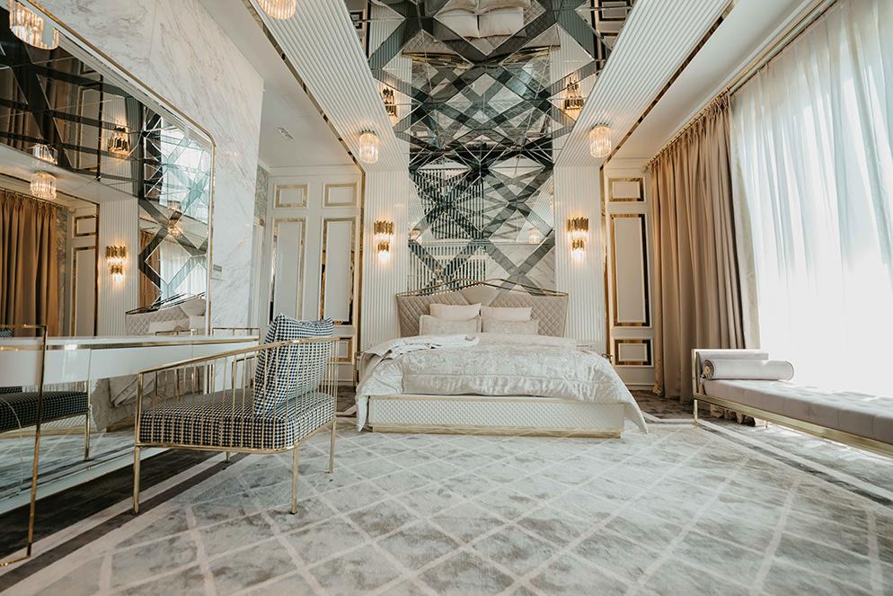 Yatak Oda / Bedroom