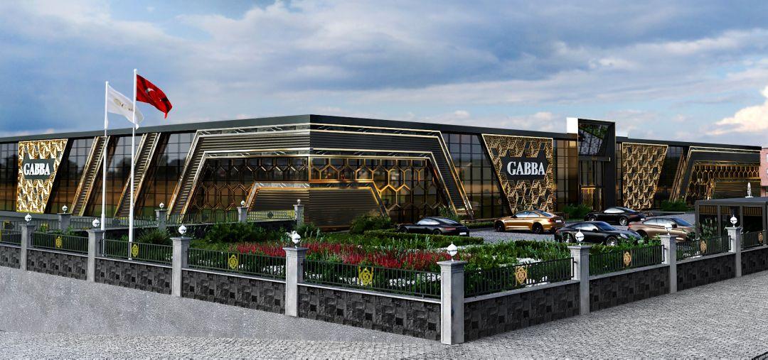 Gabba Fabrika / Bursa , TÜRKİYE