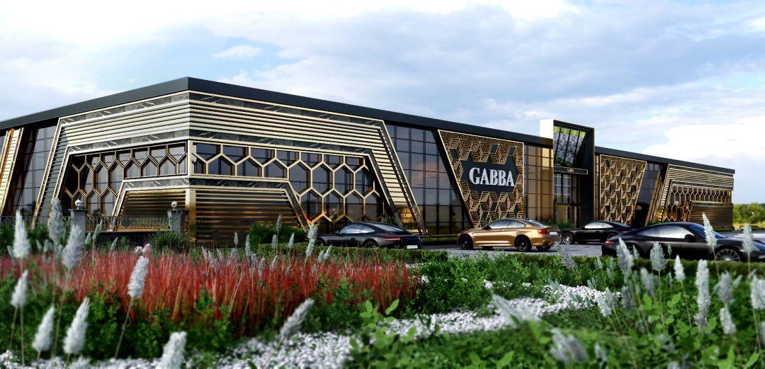 Gabba Fabrika / Bursa , Türkiye